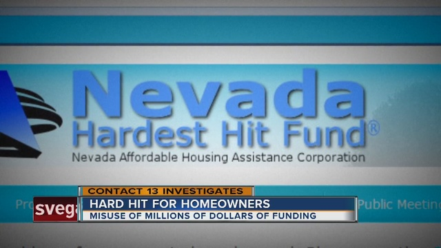 contact 13 can hardest hit fund recover from waste and abuse