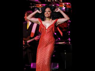 Diana Ross returning to Wynn Las Vegas this fall