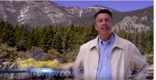 Sandoval in new ad: Vote for Heck
