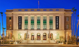 The Mob Museum hosts commemorative events