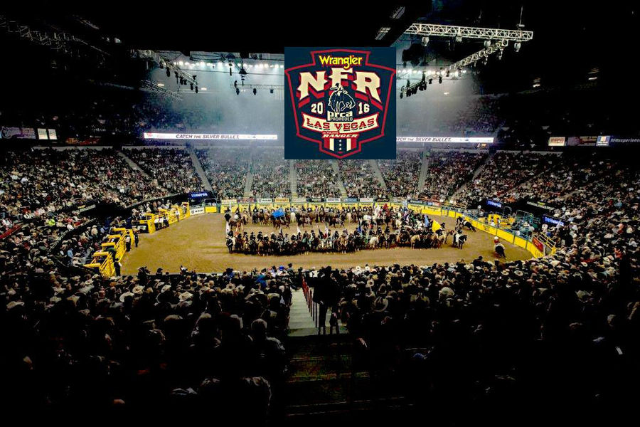Events For 2016 National Finals Rodeo In Las Vegas Ktnv