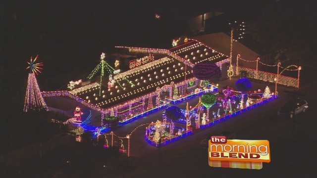 Great Christmas Light Fight Competitors 12/19/16 - KTNV.com Las Vegas