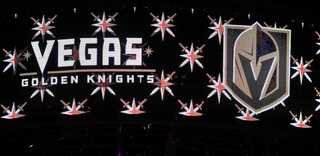 Vegas Golden Knights coming home after loss