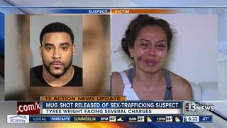 Sex trafficking in las vegas