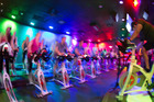 CycleBar wants to make you feel like a rockstar