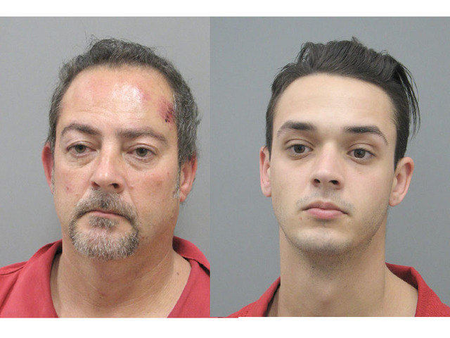 Image result for father and son smoke shop robbers las vegas