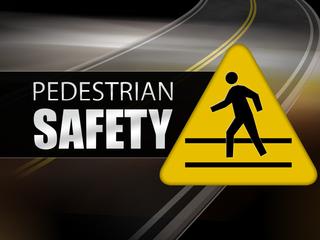 Pedestrian barrier causing traffic troubles