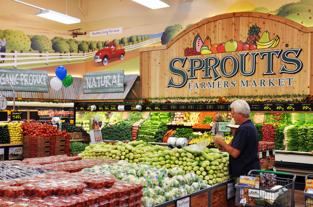 Sprouts Farmers Market (SFM) Earns Daily Media Impact Score of 0.13
