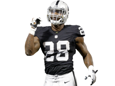 Ranking The Raiders Best NFL Draft Picks Of The Past 5