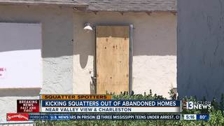 13 Action News, neighbors get rid of squatters