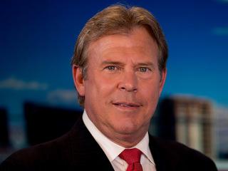 Steve Wolford