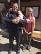 Officers help deliver baby on side of road