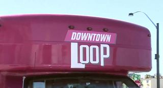 Free shuttle service kicks off downtown
