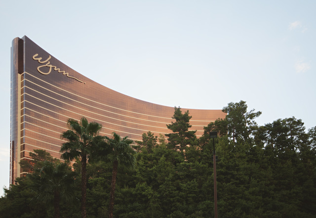 Shares in Wynn Resorts (WYNN) Acquired by Cbre Clarion Securities LLC