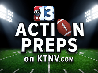 Week 2 Las Vegas HS football predictions
