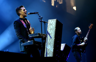 Las Vegas concerts to put on your must-see list
