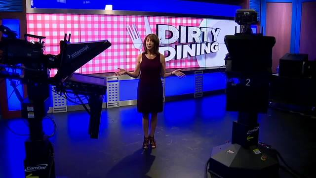How is Dirty Dining produced?