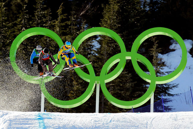 Opinion: Could Nevada pull off the Winter Olympics? - KTNV.com Las Vegas