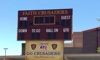 Faith Lutheran's Josh Hong | Inside the Huddle