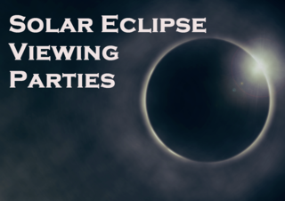 Solar Eclipse Viewing Parties in Nevada