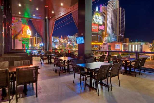 Hard Rock Cafe Las Vegas Strip Happy Hour