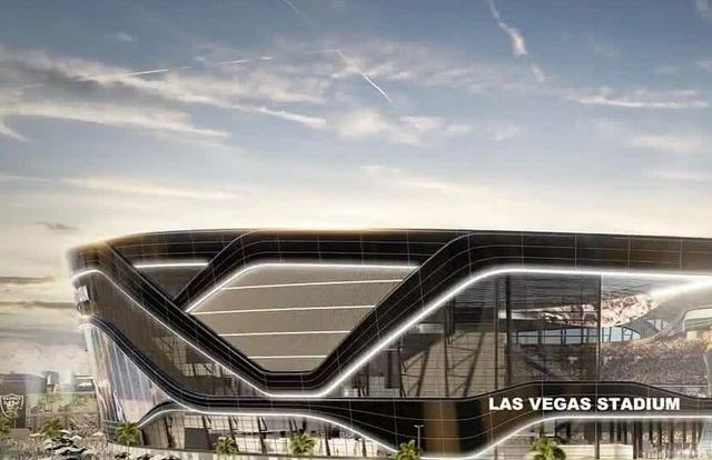 Agreement approved for UNLV use of stadium