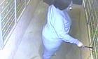 Mailbox theft caught on camera at Vegas complex
