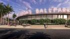 51s break ground on new Summerlin ballpark