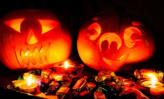 County wants to stop trick-or-treating by 9