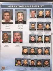 Multiple Vegas gang members indicted