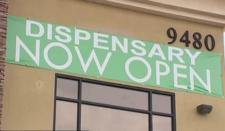 Henderson dispensaries expect sales to triple