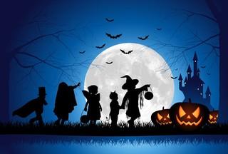 2017 Halloween fun for families in Las Vegas