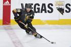 Vegas Golden Knights fall short in Nashville