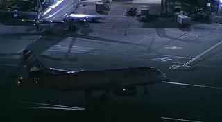 Passenger on Vegas JetBlue flight speaks out