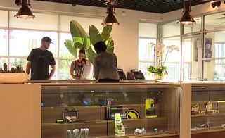 Company aims to make dispensaries safer