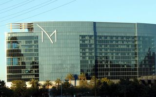 UPDATE: Wife of accused thief worked at M Resort