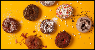 Fractured Prune offering free doughnuts Nov. 9