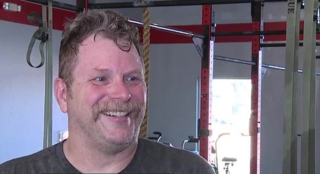 Local gym caters to disabled veterans