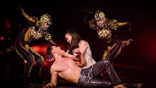 Cirque du Soleil dance auditions held in Vegas