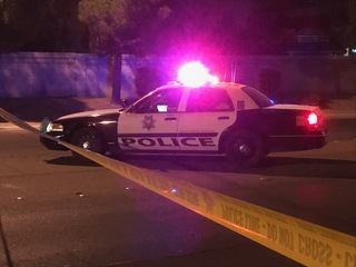 Suspect shot while attacking woman identified