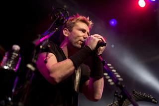 Hard Rock brings in Nickelback for residency