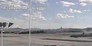 New video of 2015 British Airways plane fire