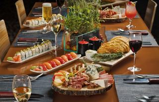 13 Tastes of Las Vegas Restaurant News | Nov. 15