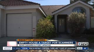 Fake lease scam targets vacant home in The Lakes