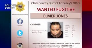 Wanted man runs off before sentencing