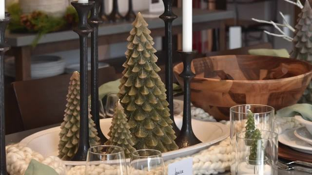 Crate And Barrel Opens First Nevada Store In Las Vegas