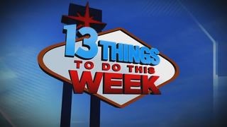 13 Things To Do This Week for Nov. 17-23