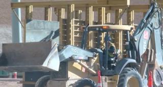 Construction boom creates job opportunities