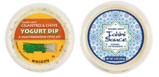 Trader Joe's recalling two products