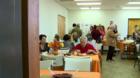 Nonprofit serves Thanksgiving meal to seniors